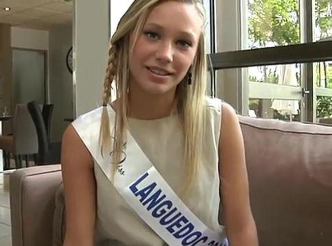 Photos : découvrez Miss Languedoc, Alison Cossenet !