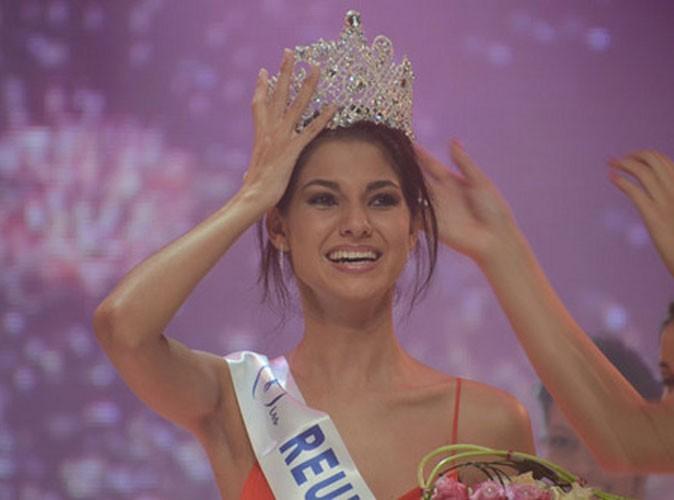 Photos : découvrez Marie Payet, Miss Réunion et candidate au titre de Miss France 2012 !