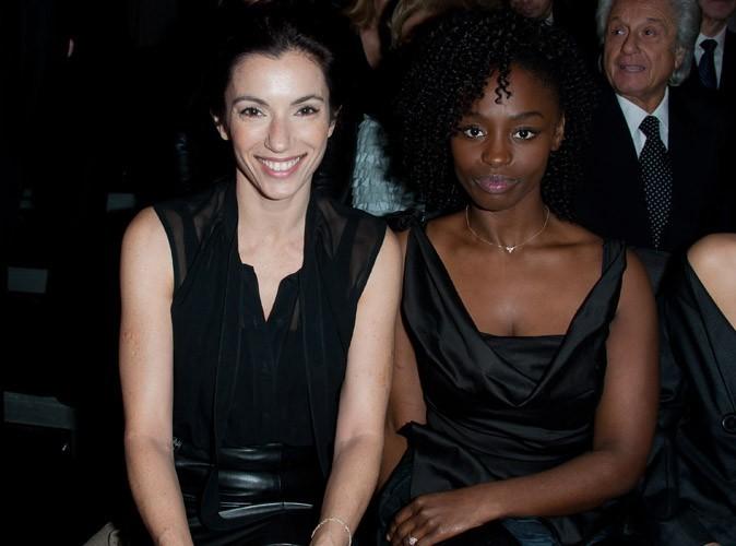 Aure Atika et Aïssa Maïga