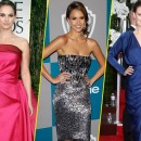 Photos : Golden Globes 2012 : Jessica Alba, Miranda Kerr ... Qui a la plus belle silhouette post bébé ?
