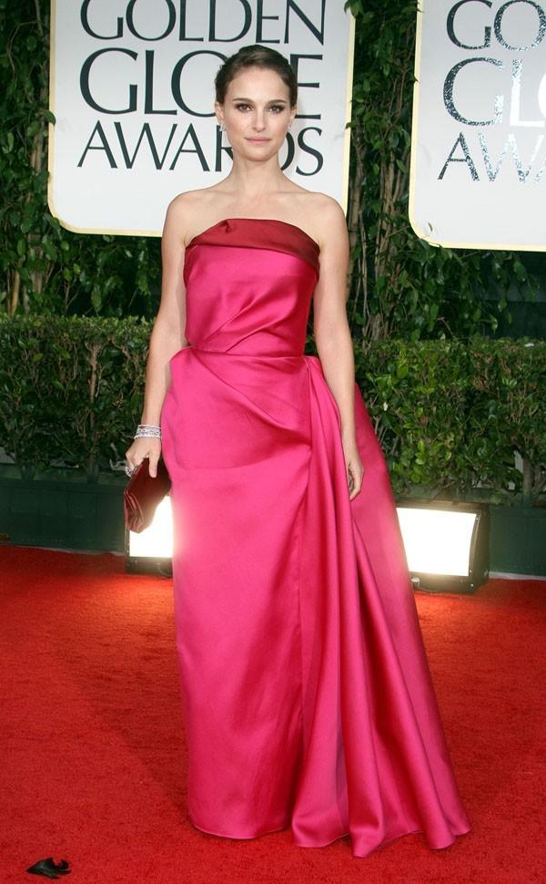 Le come-back de Natalie Portman !