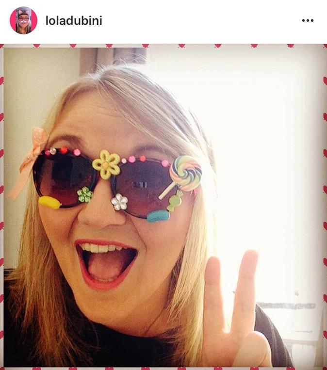 Influenceur Public n°08 : Lola Dubini, la Youtubeuse qui a toujours la positive attitude !