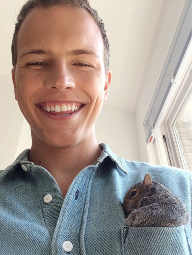 how tall is jerome jarre