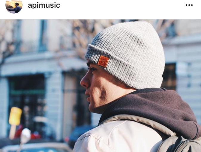 Influenceur Public n°96 : Api Music, le youtubeur lover qui nous fait fondre !