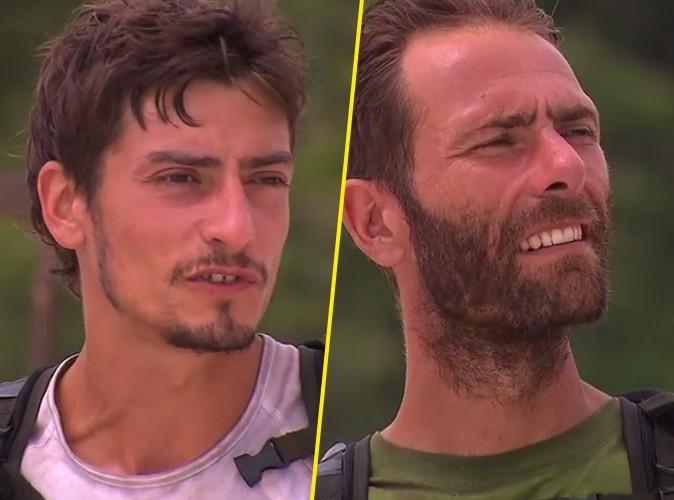 Koh Lanta, La revanche des héros : Claude choisit Bertrand pour l'accompagner en finale !