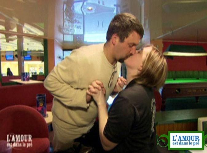 """L'Amour est dans le pré 6 : Sylvain et Valérie : """"Valérie, c'est la femme de ma vie"""""""