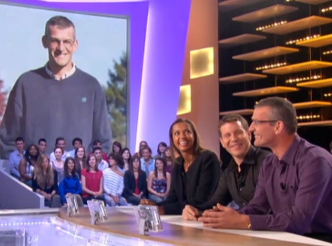L'amour est dans le pré : Jean-Claude déclare ENFIN sa flamme à Maud à la télé !