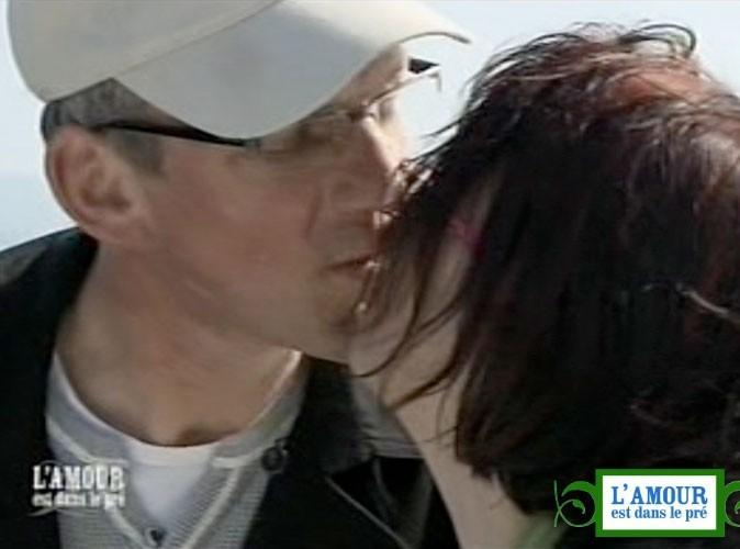 Photos : L'amour est dans pré 6 : coup de théâtre, Jean-Claude a finalement craqué pour Maud !