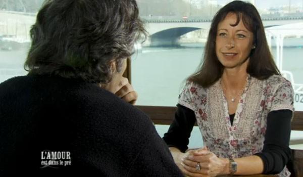 Carole, somato-psychothérapeute et comédienne...