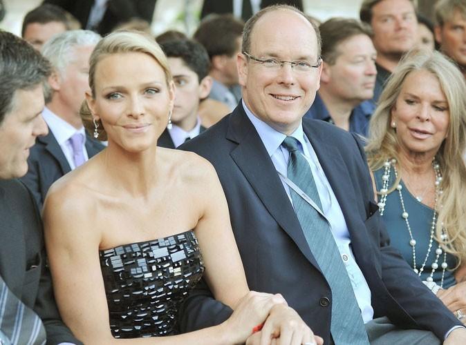 Charlene Wittstock et le prince Albert : leur mariage va coûter 4 millions d'euros !