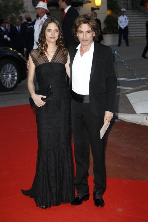 Jean Michel Jarre était parmi les invités !