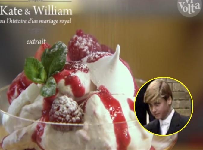 Exclu Public : video : Le Prince William : amusez-vous à préparer l'un de ses desserts préférés !