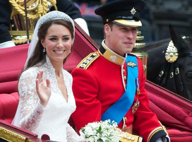 Kate Middleton et le Prince William ont adopté un bébé !