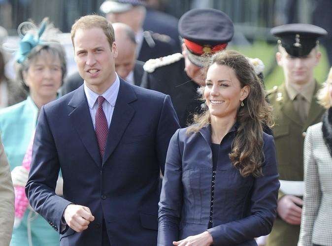 Le Prince William et Kate Middleton : c'est confirmé, ils s'envolent pour Los Angeles !