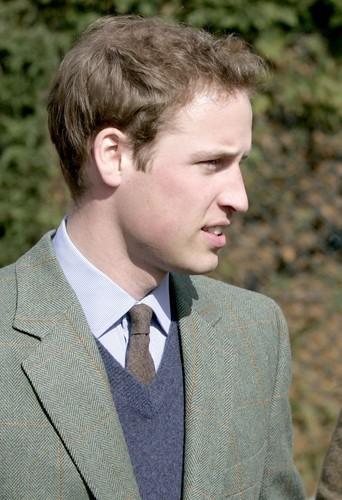 Le Prince William et Kate Middleton : Ils ont déjà planifier leur voyage de noces !