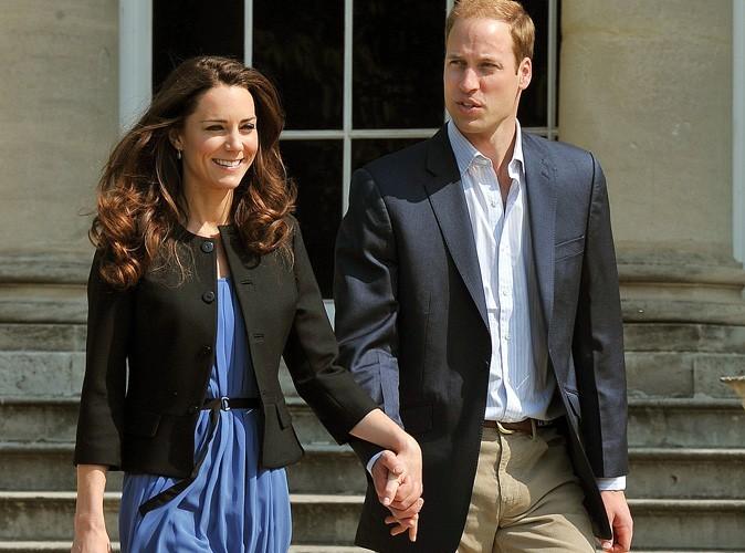 Le Prince William,  Kate et Pippa Middleton : regardez-les en maillot, en vacances et à Ibiza !