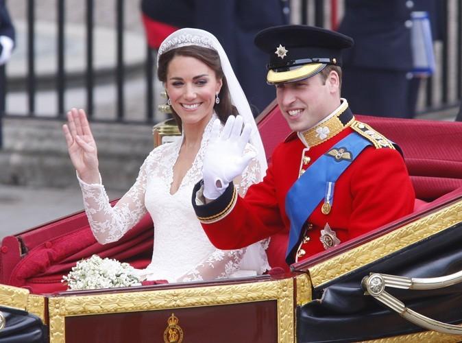 Mariage du Prince William et de Kate Middleton : ce qui les attend dans les prochaines semaines !