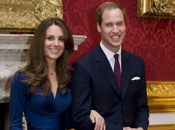 Mariage du Prince William et de Kate Middleton : déjà de retour de leur voyage de noces aux Seychelles!