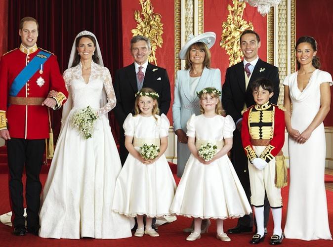 Mariage du Prince William et de Kate Middleton  les parents de Kate ont  dépensé 300 000 euros