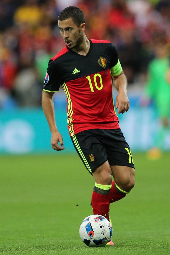 Meilleur 10 Application Pour Télécharger Vidéos Et Musique: Photos : Euro 2016 : Les 10 Joueurs Les Plus Marquants De