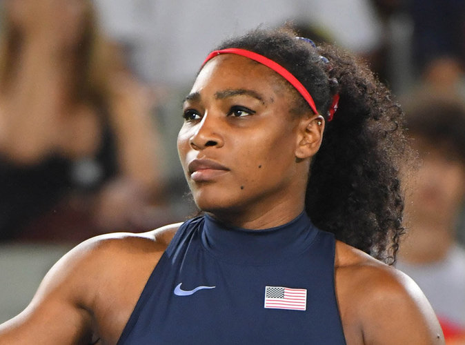 Serena Williams accusée de dopage !
