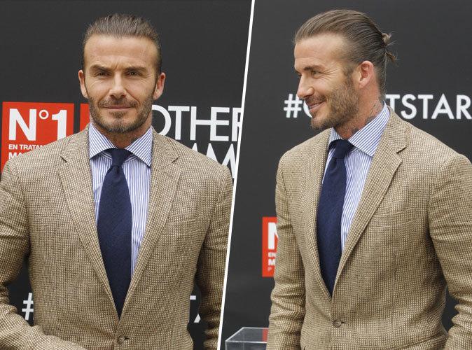 David Beckham : La classe en toute circonstance