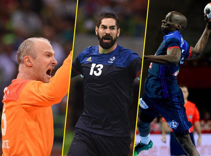 Découvrez les 16 Bleus retenus pour disputer le Mondial de handball 2017