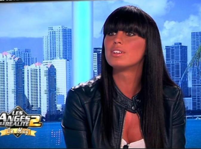 Les Anges de la Télé-Réalité 2 : Astrid a piqué la place de Jeny Priez et va même lancer un single... La totale !