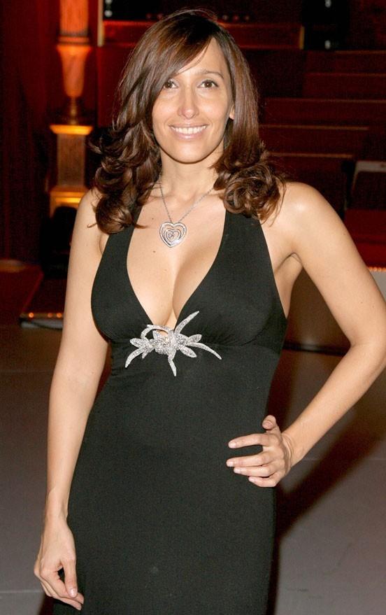 Diana en 2008 ...