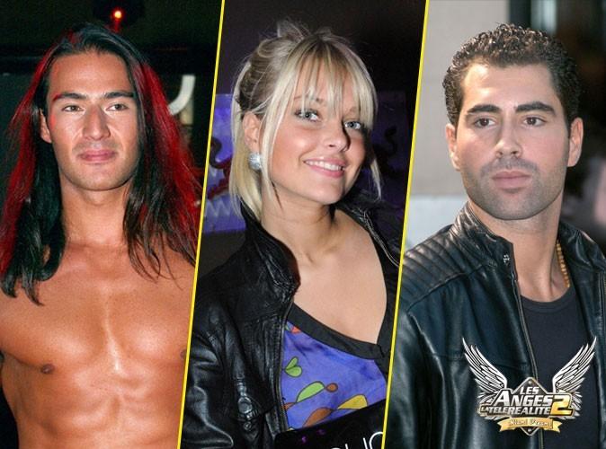 Photos : Brandon, Caroline et Sofiane à leurs débuts !