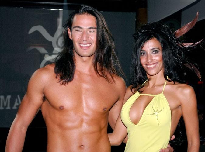 Photos : les ex ont eu l'occasion de se retrouver en 2011 grâce aux Anges de la télé réalité 2