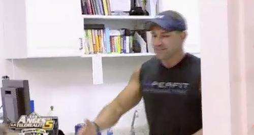 Le coach de Marc !