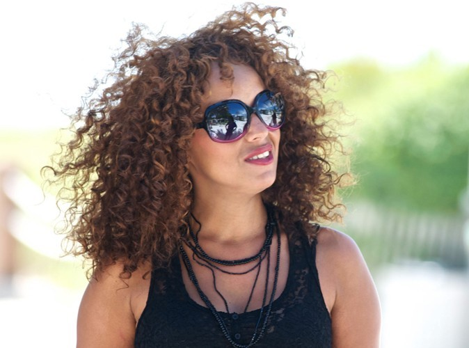 Les Anges de la télé-réalité 3 : Monia ne sortira pas son single avec Coolio !