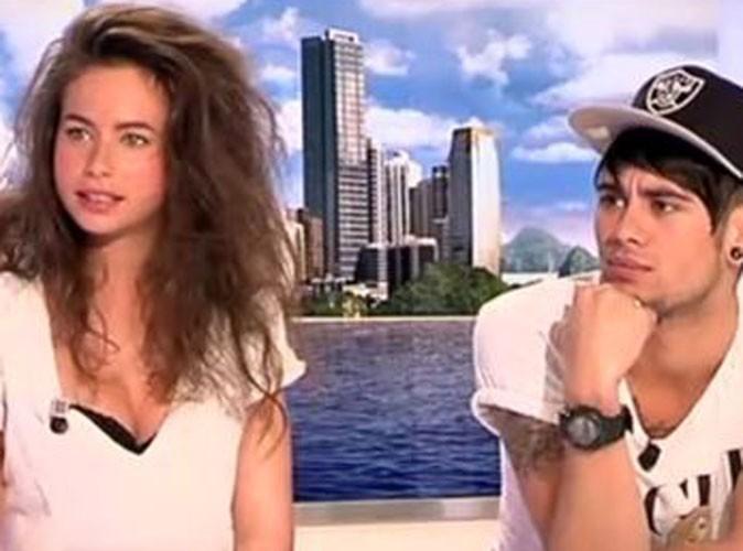 """Les Anges de la télé-réalité 3 : Juliette et Simon (Secret Story 5) : """"Notre sextape ? Elle ne sortira jamais !"""""""