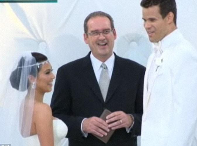 Kim Kardashian et Kris Humphries : leur mariage interrompu par la police !