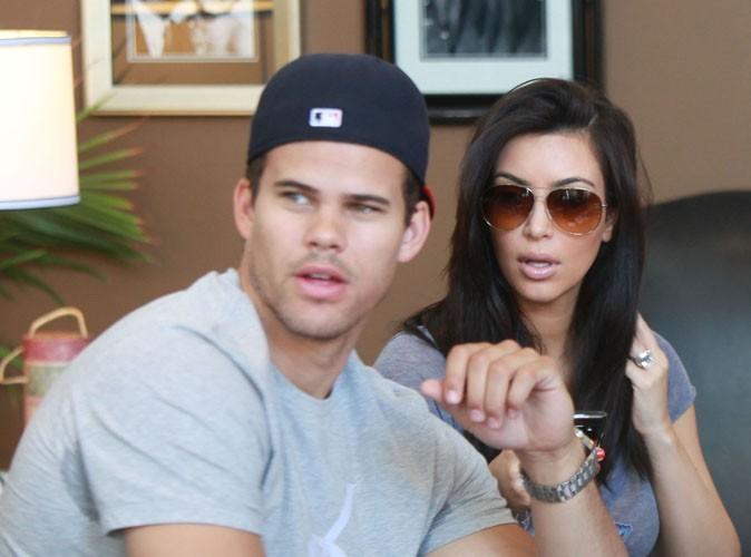 Kim Kardashian et Kris Humphries : pas de lune de miel avant l'été 2012 ?