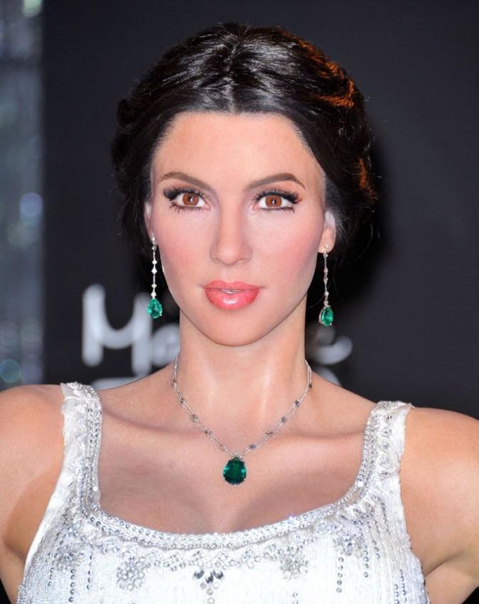 Espérons que Kim aura meilleur goût en matière de bijoux !