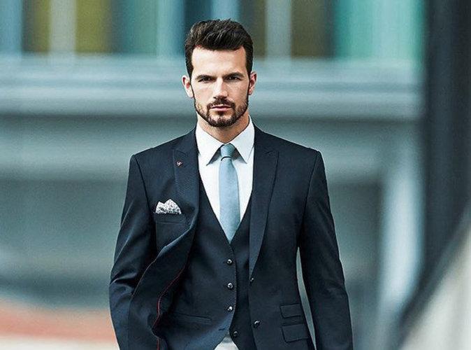 look comment habiller ton homme pour aller un mariage. Black Bedroom Furniture Sets. Home Design Ideas