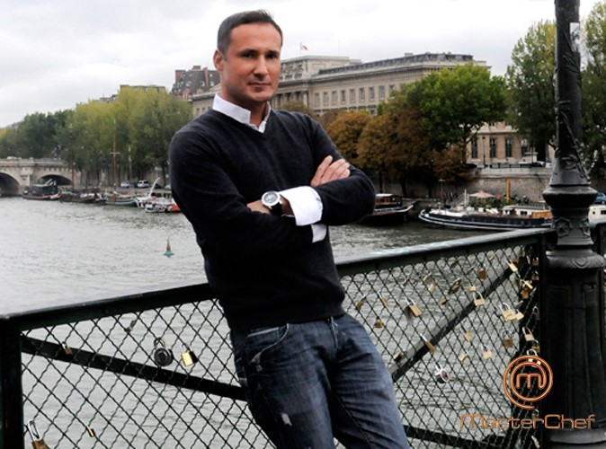 """Exclu Public : Cyril Rouquet (MasterChef saison 1) : """"Aujourd'hui, je vis de ma passion, la cuisine"""""""