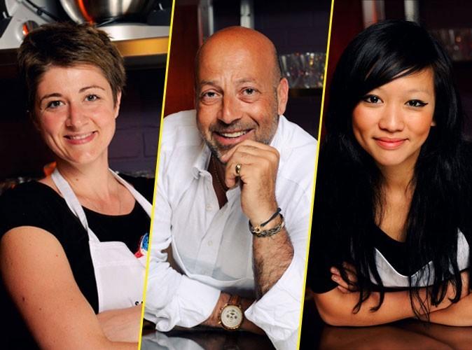 Photos : MasterChef 2011 : ils vont vous faire saliver... découvrez les candidats !