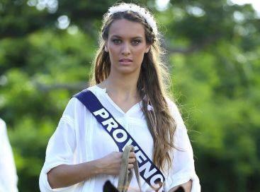 Miss France 2015 : Miss Provence : d�couvrez son r�ve hors du commun !