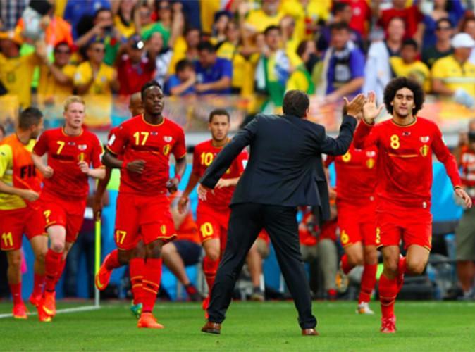 Coupe du monde 2014 suivez le match belgique alg rie en - Algerie allemagne coupe du monde 2014 ...