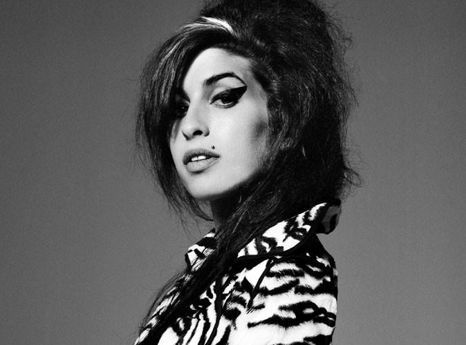Amy Winehouse : Body and Soul, sa dernière chanson bientôt dans les bacs !