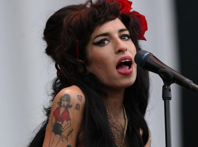 Amy Winehouse : le sevrage d'alcool l'aurait tuée
