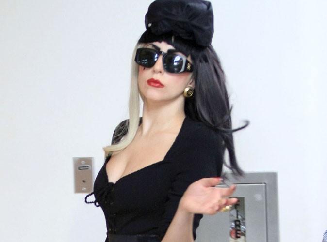 """Lady Gaga parle d'Amy Winehouse : """"grâce à elle, je me sentais moins seule"""""""