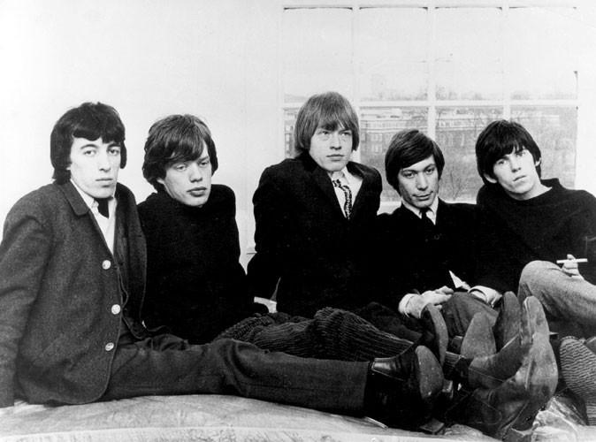 Brian Jones, membre des Rolling Stones