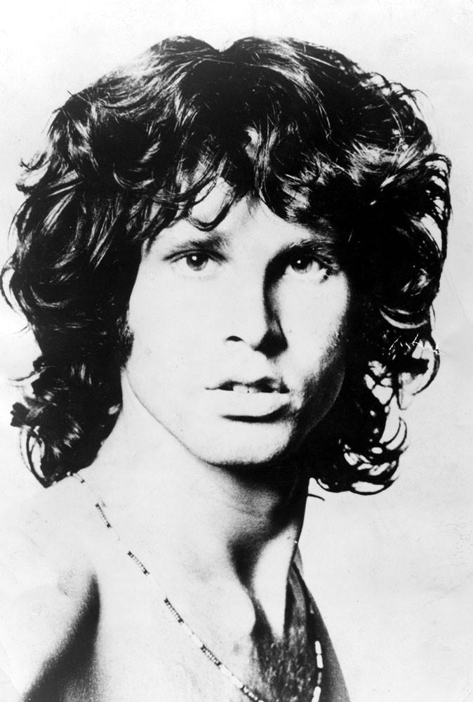 Jim Morrison est mort à 27 ans