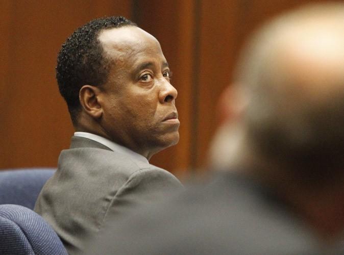 Procès du Dr. Conrad Murray : les enfants de MJ étaient derrière la porte lorsqu'il le réanimait...