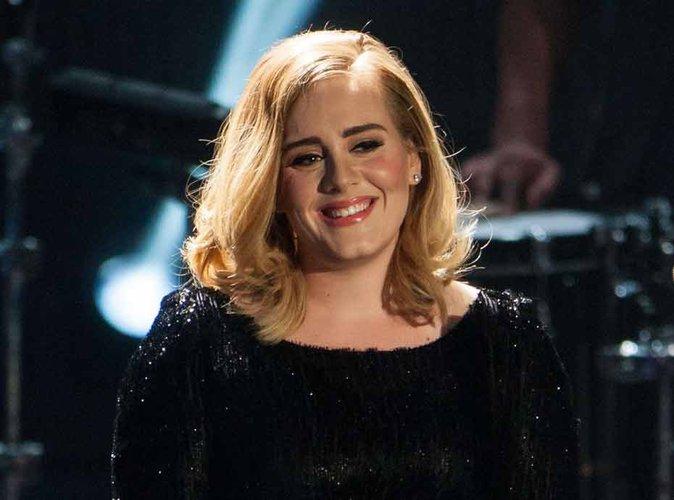 """Adele est """"simplement phénoménale"""" !"""