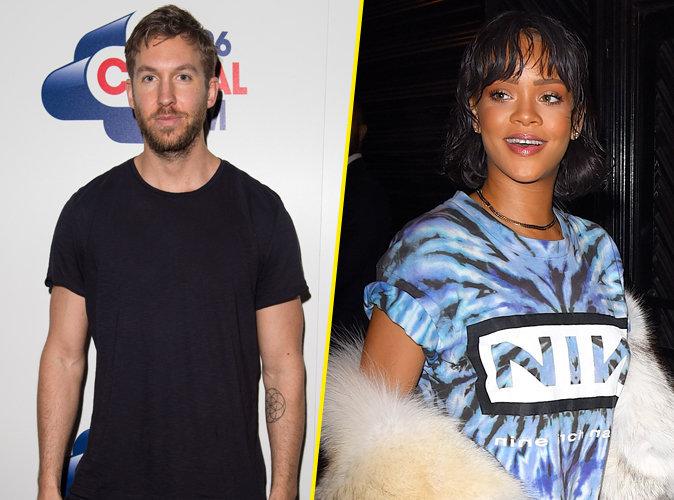 Calvin Harris feat. Rihanna  : D�couvrez le clip de